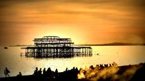 Only in Brighton: Private Walking Tour, Brighton, Private Sightseeing Tours