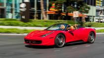Exotic Car Test Drive, Las Vegas, Cultural Tours
