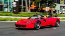 Exotic Car Test Drive in Las Vegas, Las Vegas, Cultural Tours