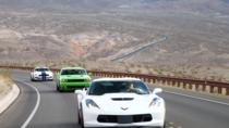 Muscle Car Driving Experience at Lake Mead, Las Vegas, Adrenaline & Extreme
