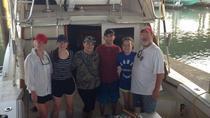 Galveston Texas Inshore Afternoon Fishing Charter On The Sea Play III, Galveston, Fishing Charters...