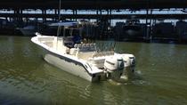 Galveston Texas Inshore Morning Fishing Charter On The Sea Play IV, Galveston, Fishing Charters &...