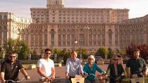 Bucharest Crash Course - Old Town Bike Tour, Bucharest, Bike & Mountain Bike Tours