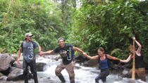 Overnight Tour: The Big Forest Hike Adventure , La Fortuna, Overnight Tours