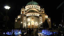 Belgrade Private City Tour, ベオグラード
