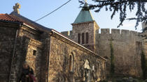 Belgrade Private Tour - Between Ottomans and Austro-Hungarians, ベオグラード