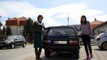 Drive a Yugo Car Private Tour from Belgrade, ベオグラード
