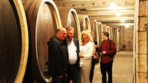 Friday group tour - Wines of Sumadija, Belgrade, Wine Tasting & Winery Tours