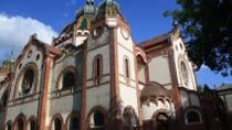Private Day Tour: Architecture and Hungarian Secession in Serbia, Belgrade, Private Sightseeing ...