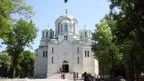 Private Day Tour to Royal Town Topola and Oplenac Mausoleum, Belgrade