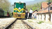 Private Day Tour to Sargan Eight scenic train, Belgrade, Private Day Trips