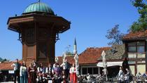 Private transfer tour to Sarajevo via Visegrad with sightseeing, Belgrade, Private Transfers