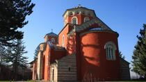 Zica and Studenica Monasteries Private Day Tour from Belgrade, Belgrade, Private Day Trips