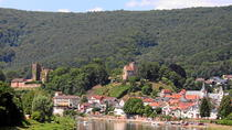 Half-day excursion from Heidelberg, Heidelberg, Day Trips