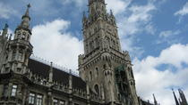 Private 3-Hour Guided Walking Tour In Munich, Munich, Private Sightseeing Tours