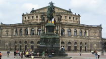 Private Full-Day Tour to Meissen and Dresden from Berlin, Berlin, Day Trips