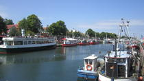 Warnemünde: Tagestour durch Berlin mit privatem Reiseleiter ab Rostock, Rostock, Private Day ...