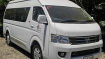 Shared Shuttle Arrival Transfer - Nadi Airport to Hotel, Nadi, Airport & Ground Transfers