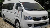 Shared Shuttle Departure Transfer - Hotel to Nadi Airport, Nadi, Airport & Ground Transfers