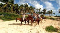 Horseback Riding Adventure Punta Cana, Punta Cana, Horseback Riding
