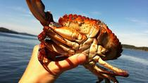 Crab Fishing Tour in Vancouver, バンクーバー