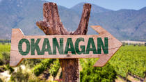 Private Okanagan Wine Tour mit Wine Expert, Kelowna & Okanagan Valley, Private Sightseeing Tours