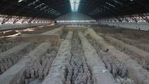 One Day Private Tour of Terra-Cotta Warriors and Other Optional Attractions, Xian