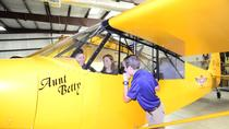 Admission to Aerospace Discovery at the Florida Air Museum with Optional Tour, Tampa, null