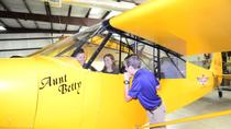 Admission to the Florida Air Museum with Optional Tour, Tampa, Museum Tickets & Passes