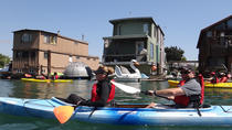 San Francisco Family Kayak Trip, San Francisco