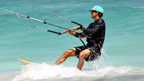 Group Kiteboarding Lessons in Tulum, Tulum, Other Water Sports