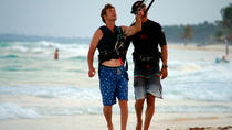 Private Kiteboarding Lesson in Tulum, Tulum, Other Water Sports