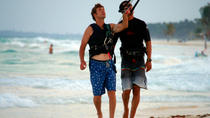 Private Kiteboarding Lessons in Tulum, Tulum, Other Water Sports