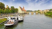 River Cruise transfer from Prague to Vilshofen via Regensburg, Prague, Cultural Tours