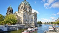 Scenic Transfer from Prague to Berlin Including 2-Hours Sightseeing in Dresden, Prague, Private ...