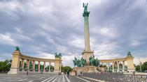Scenic Transfer from Prague to Budapest Including 4-Hours Sightseeing in Bratislava, Prague,...