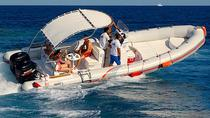 Full Day Private Snorkelling Speedboat Trip from Hurghada, Hurghada, Private Sightseeing Tours