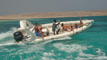 Private Speedboat Tour From Hurghada, Hurghada, Private Sightseeing Tours