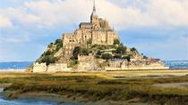 Mont-Saint-Michel Private Day Trip from Paris, Paris, Private Sightseeing Tours