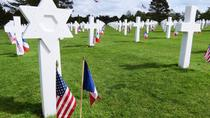 Private Day Tour to Normandy D-day Beaches from Paris, Paris