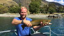3-Hour Queenstown Fishing Charter, Queenstown, Jet Boats & Speed Boats