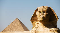 1-Day Tour To Cairo by Bus From Dahab, Dahab, Day Trips