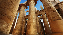 2 Days 1 night Luxor from Hurghada by bus, Hurghada