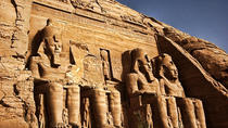 2 DAYS 1 NIGHT TO Abu Simbel and LUXOR FROM CAIRO, Cairo, Attraction Tickets