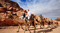 3-Day 2-Night Camel Safari to Wadi Rum from Dahab, Dahab, Multi-day Tours