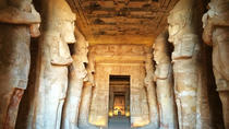 Abu Simbel 1 Day By Flight, Aswan, Cultural Tours