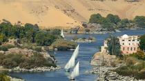 Aswan-Luxor Cruise from Dahab 4 Days 3 Nights, Dahab