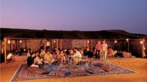 Bedouin Dinner in the Mountains and Optional Overnight Stay, Dahab