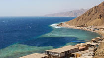 Blue Hole Snorkeling Trips from Dahab, Dahab