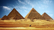 Cairo 1 Day by bus from Sharm El Sheikh, Sharm el Sheikh, Day Trips